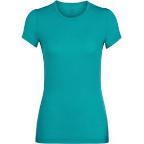 Icebreaker Sprite - Sous-vêtement Femme - Bleu pétrole